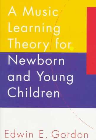 9781579990039: A Music Learning Theory for Newborn and Young Children