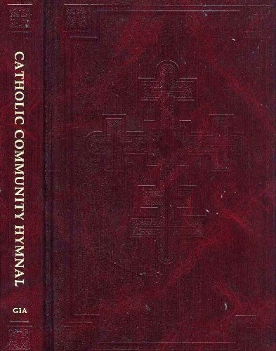 9781579990442: Catholic Community Hymnal
