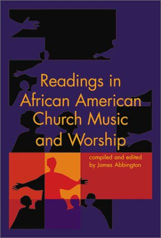 9781579991630: Readings in African American Church Music and Worship