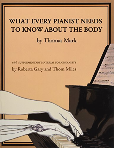 9781579992064: What Every Pianist Needs to Know About the Body