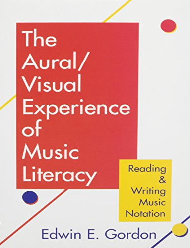 9781579993122: Aural Visual Experience Of Music Literacy/G6384
