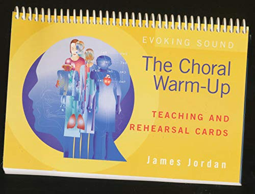 9781579994792: The Choral Warm-Up: Teaching and Rehearsal, Index Cards