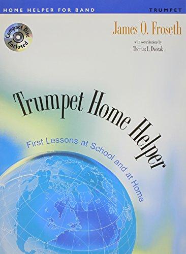 M576 - Trumpet Home Helper - First: Froseth, James O.