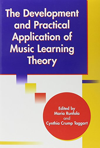 Development And Practical Application of Music Learning Theory: Editor-Maria Runfola