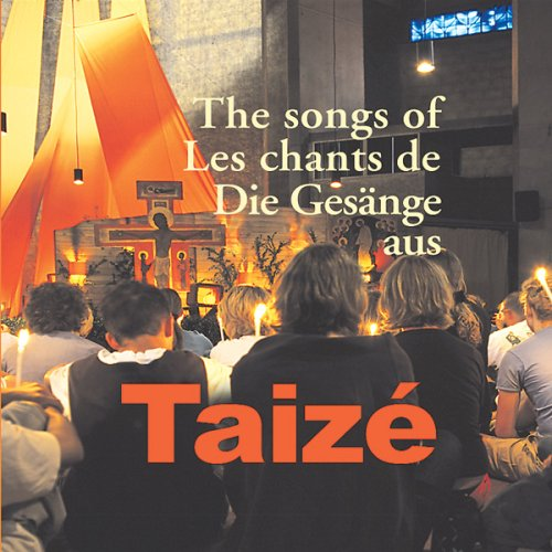 9781579995904: The Songs of Taize