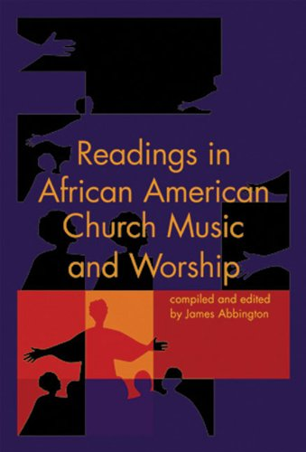 9781579997670: Readings in African American Church Music and Worship