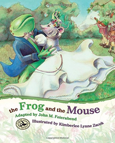 9781579998028: The Frog and the Mouse (First Steps in Music series)