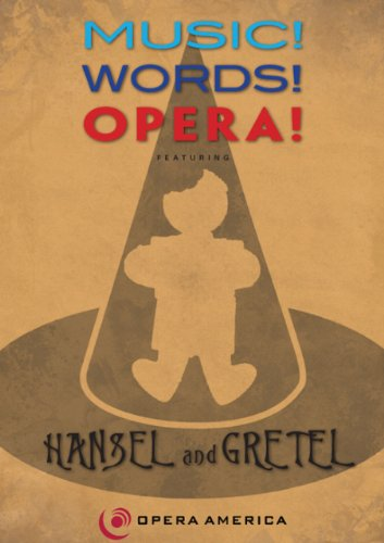9781579998530: Music! Words! Opera! Hansel & Gretel/G8095