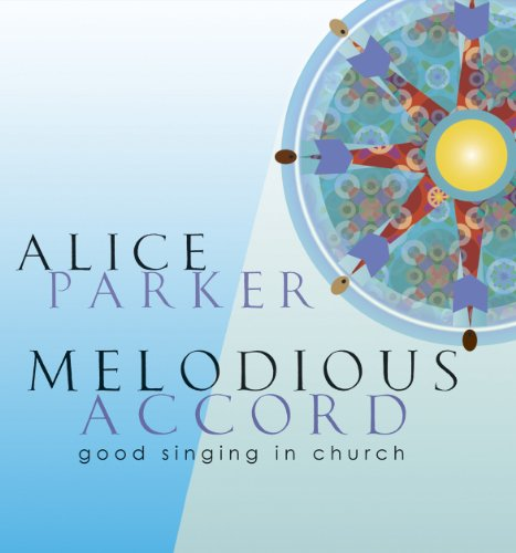 9781579999971: Melodious Accord: Good Singing in Church/G8616