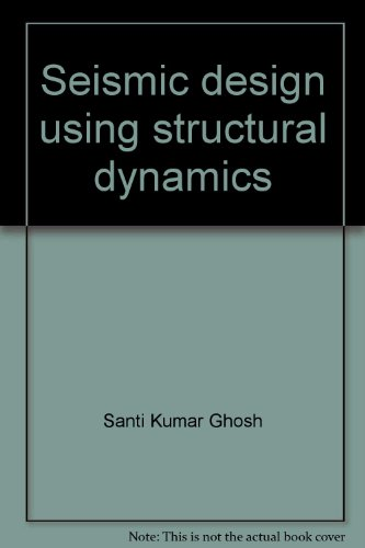 9781580010986: Seismic design using structural dynamics (1997 UBC)