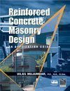 9781580011785: Reinforced Concrete Masonry Design: An Application Guide
