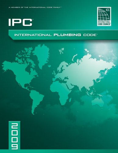 2009 International Plumbing Code: Looseleaf Version (International Code Council Series): ...