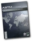 9781580019149: Astm Standards: As Referenced in the 2009 IBC