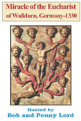 9781580022101: Miracle of the Eucharist of Walldurn