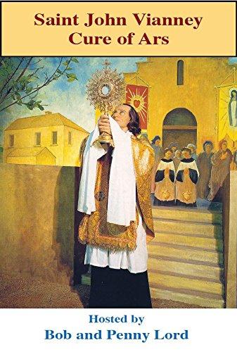 9781580022637: Saint John Vianney - Cure of Ars