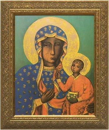 9781580022910: Our Lady of Czestochowa