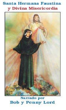 9781580023023: Santa Hermana Faustina y Divina Misericordia