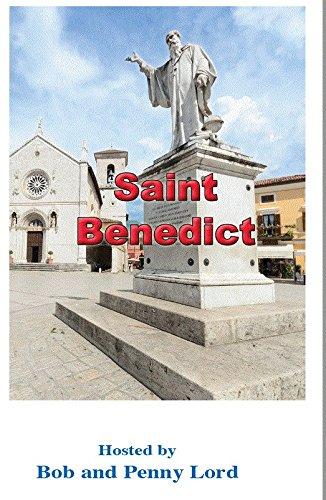 9781580023252: Saint Benedict
