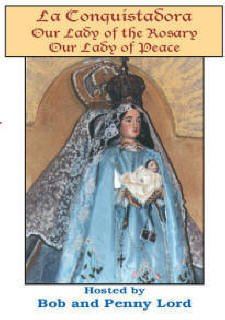 9781580023689: La Conquistadora Our Lady of Peace