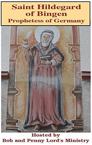 9781580026949: Saint Hildegard of Bingen