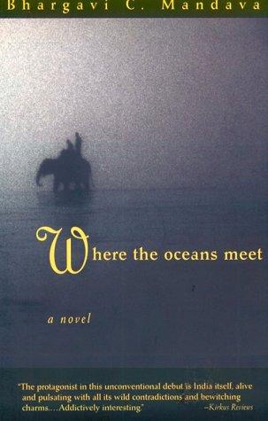 9781580050005: Where the Oceans Meet