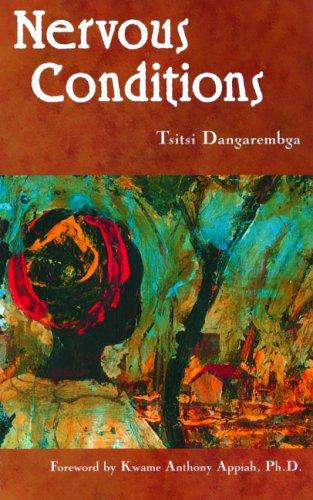 Nervous Conditions: Tsitsi Dangarembga