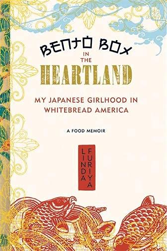 9781580051910: Bento Box in the Heartland: My Japanese Girlhood in Whitebread America