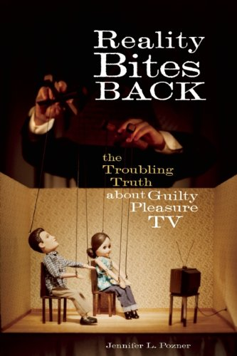 9781580052658: Reality Bites Back: The Troubling Truth About Guilty Pleasure TV