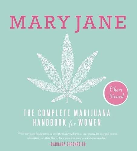 Mary Jane Format: Trade Paper: Cheri Sicard