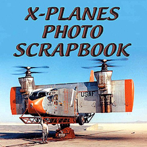X-Planes Photo Scrapbook