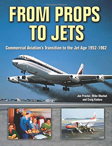 From Props to Jets: Kodera, Craig, Machat,