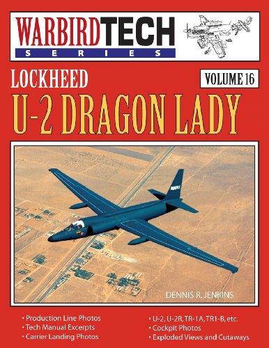 Lockheed U-2 Dragon Lady: Jenkins, Dennis R.