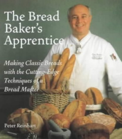 9781580080033: Crust & Crumb: Master Formulas for Serious Bread Bakers