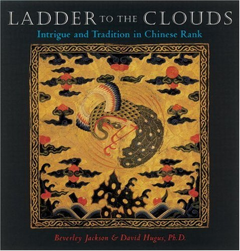Ladder to the Clouds: Intrigue and Tradition: Beverley Jackson; David