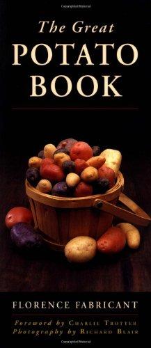 9781580081856: The Great Potato Book
