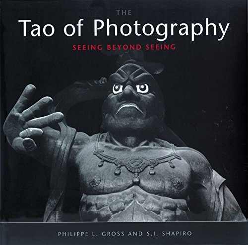 9781580081948: Tao of Photography: Seeing Beyond Seeing
