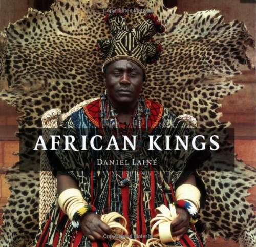 9781580082242: African Kings: Portraits of a Disappearing Era