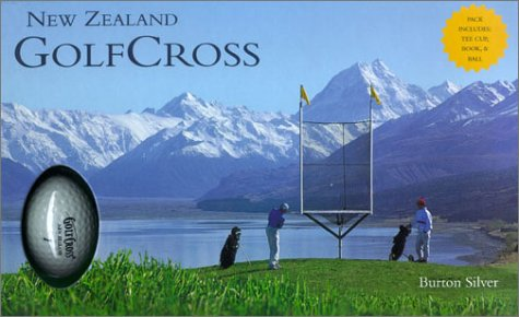 New Zealand GolfCross: Silver, Burton