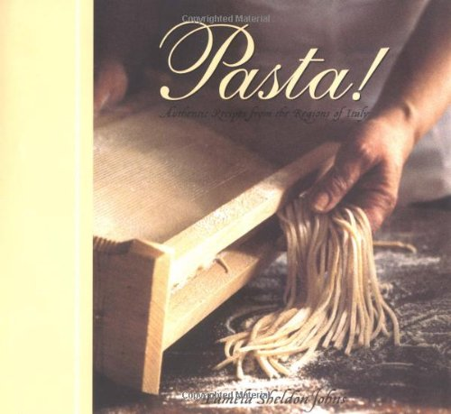 9781580082648: Pasta: Authentic Recipes from the Regions of Italy
