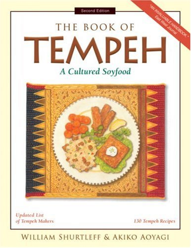 9781580083355: The Book of Tempeh