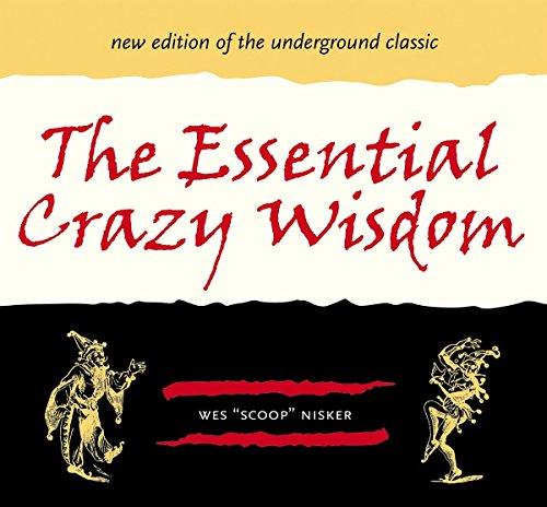 9781580083461: The Essential Crazy Wisdom