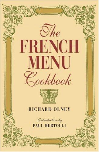 9781580083850: The French Menu Cookbook