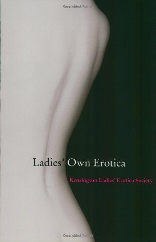 9781580083959: Ladies' Own Erotica