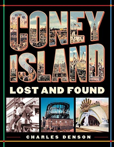 Coney Island Lost and Found: Denson, Charles