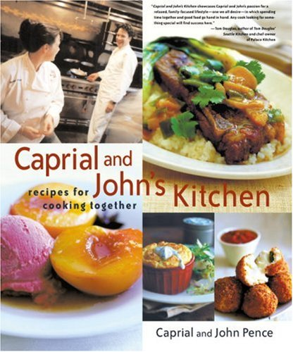 9781580084888: Caprial and John's Kitchen