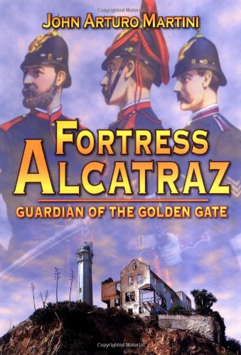 9781580086264: Fortress Alcatraz