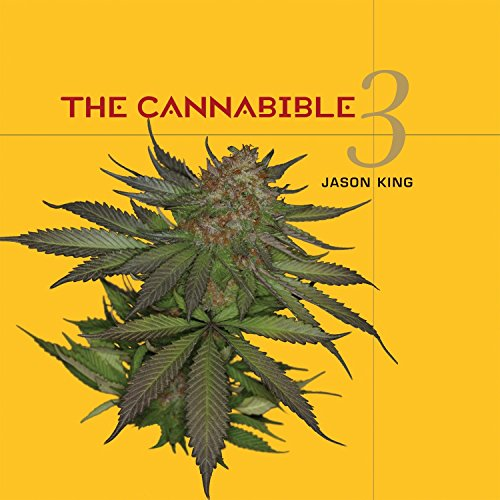 9781580087841: The Cannabible 3: v. 3