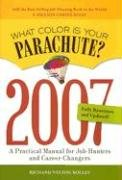 9781580087957: What Color Is Your Parachute?: A Practical Manual for Job-Hunters and Career-Changers