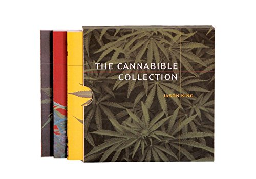 9781580088374: The Cannabible Collection