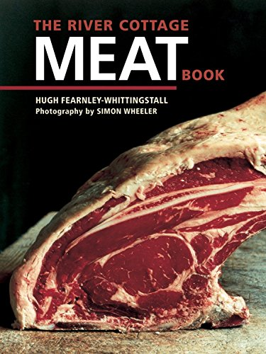 9781580088435: The River Cottage Meat Book